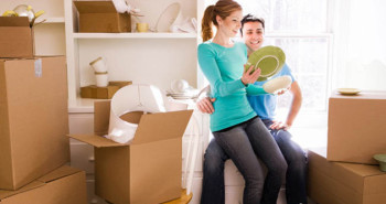 couples moving in