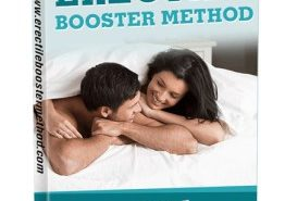 Erectile Booster Method