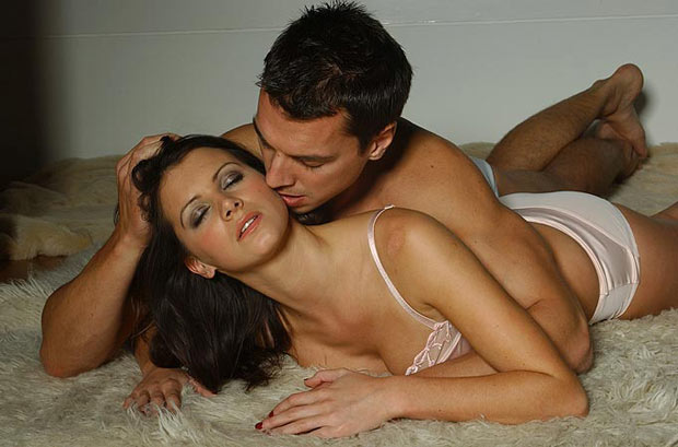 4 Reasons Why Sex is Vital in a Relationship