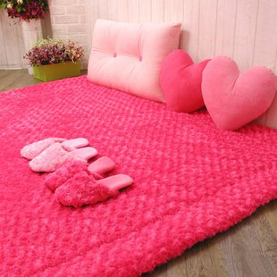 ROMANTIC CARPET