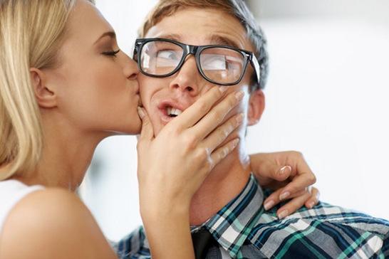 dating geeks